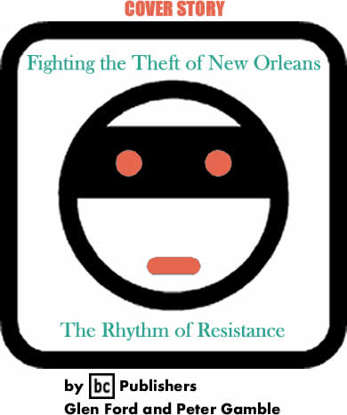 Fighting the theft of new orleans the rhythm of for Joe s bain industrial organization pdf