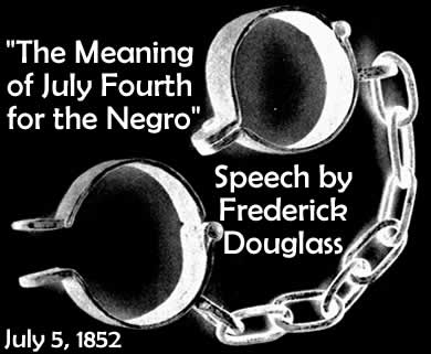 BlackCommentator.com - Frederick Douglass 4th of July Speech