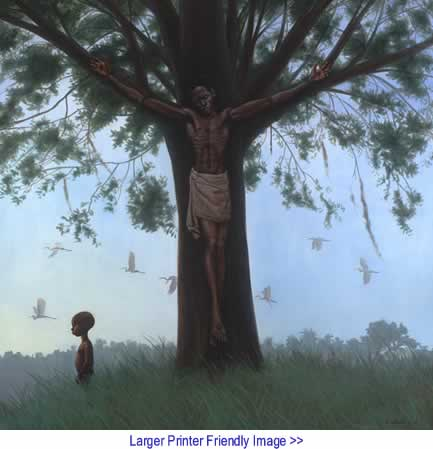 BlackCommentator.com - Art: Emancipation  By Kadir Nelson, San Diego CA