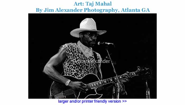 Art: Taj Mahal By Jim Alexander Photography, Atlanta GA