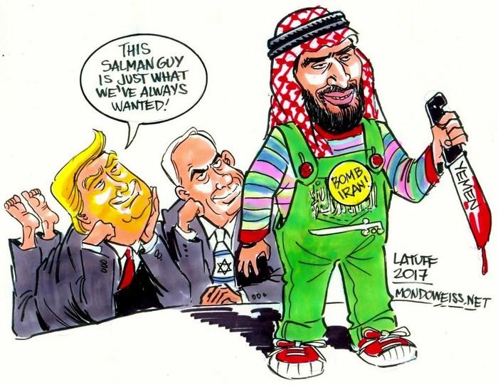 BlackCommentator.com December 06, 2018 - Issue 767: A Love Story - Political Cartoon By Carlos Latuff, Rio de Janeiro Brazil