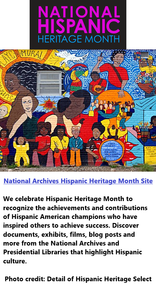 BlackCommentator.com Oct 7, 2021 - Issue 882: Hispanic Heritage Month